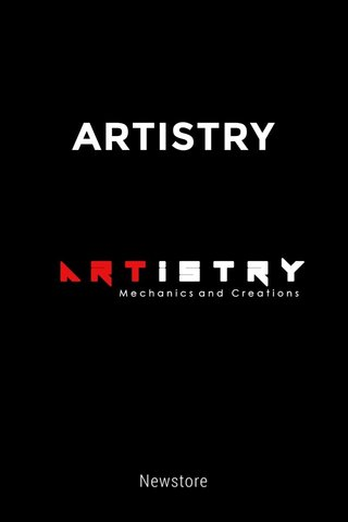ARTISTRY Newstore