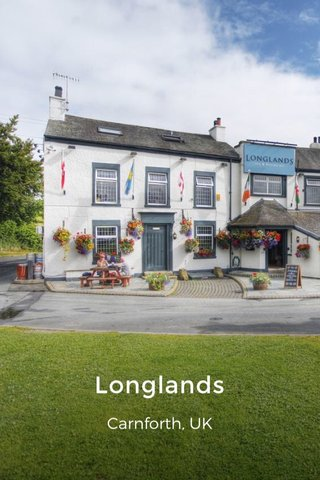 Longlands Carnforth, UK