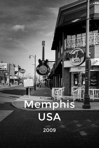 Memphis USA 2009