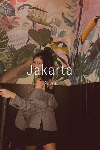 Jakarta Style