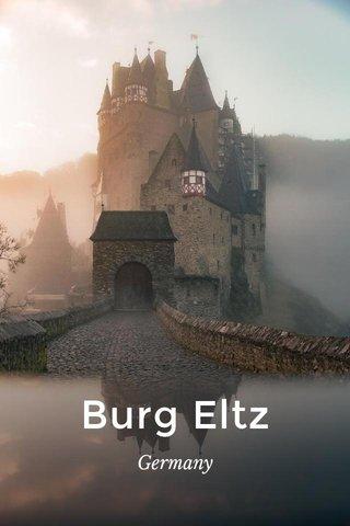 Burg Eltz Germany