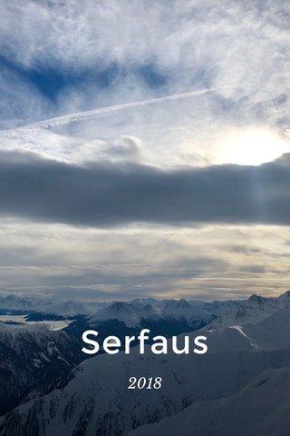 Serfaus 2018
