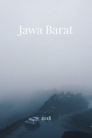 Jawa Barat 2018
