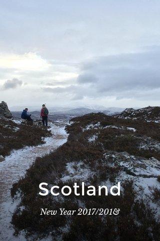 Scotland New Year 2017/201&