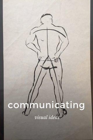 communicating visual ideas
