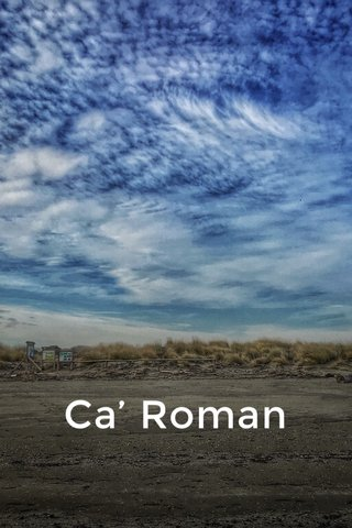 Ca' Roman