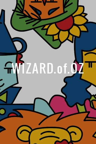 WIZARD.of.OZ