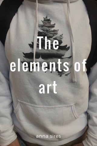 The elements of art anna sires