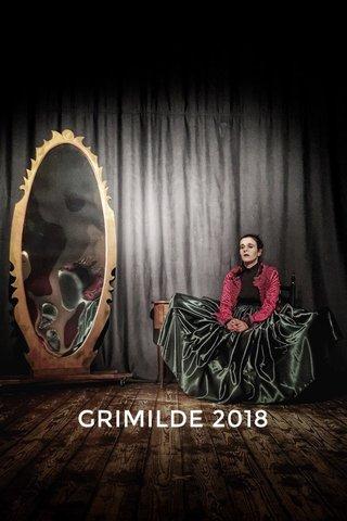 GRIMILDE 2018