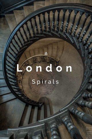 London Spirals