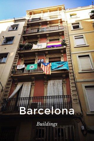 Barcelona Buildings