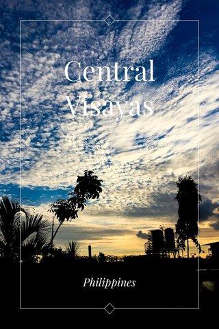 Central Visayas Philippines