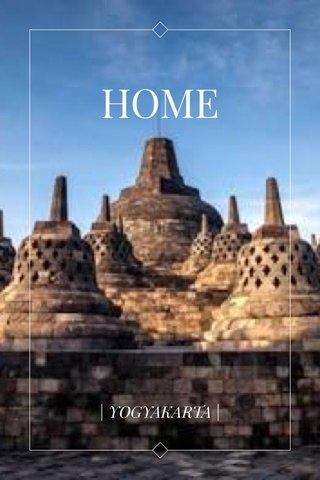 HOME | YOGYAKARTA |