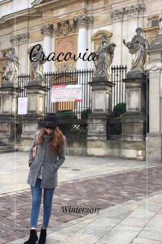 Cracovia Winter2017