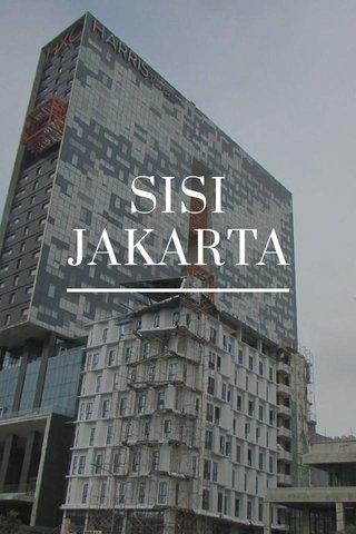 SISI JAKARTA