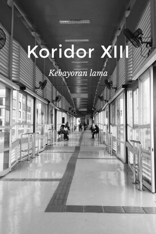 Koridor XIII Kebayoran lama