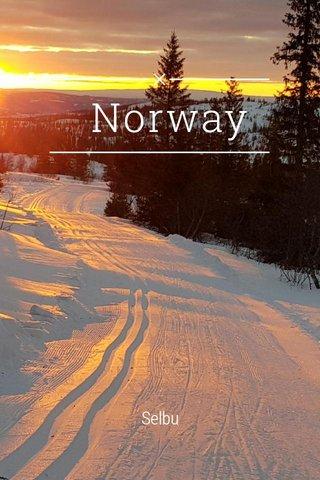 Norway Selbu