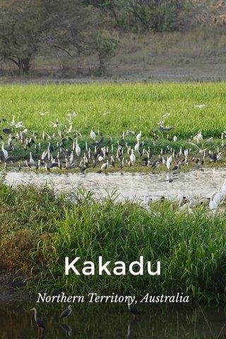 Kakadu Northern Territory, Australia