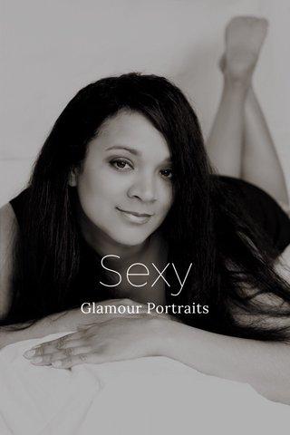 Sexy Glamour Portraits