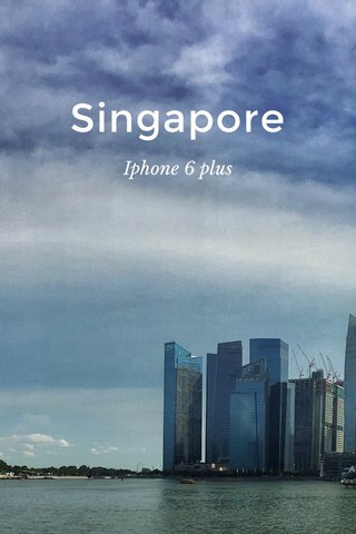 Singapore Iphone 6 plus