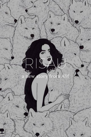 RISAU a new story from Alif