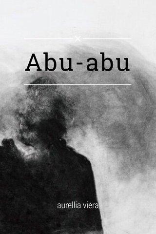 Abu-abu aurellia viera
