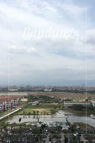 Bandung 2018