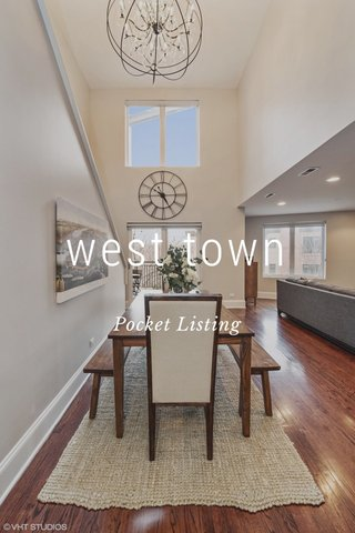 west town Pocket Listing
