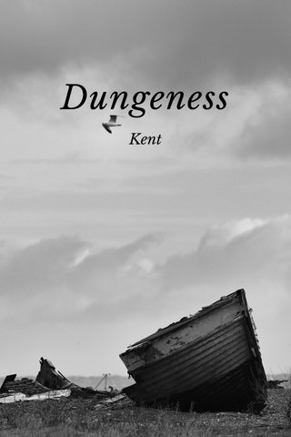 Dungeness Kent