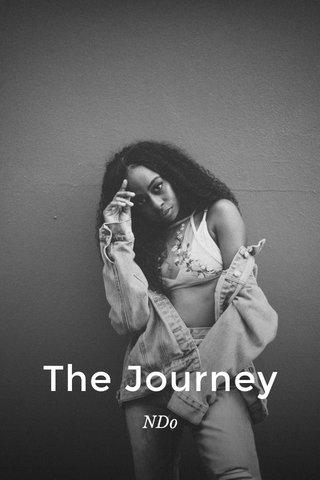 The Journey NDo