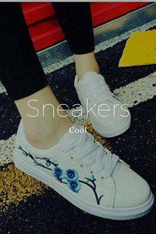 Sneakers Cool