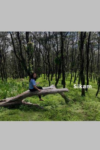 Sikam