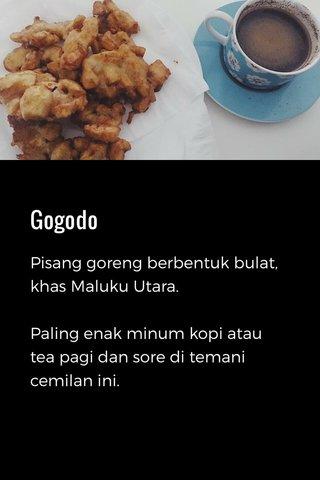 Gogodo