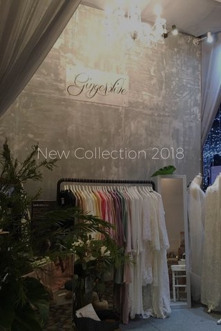 New Collection 2018