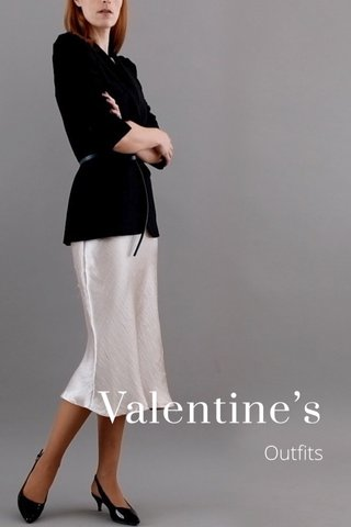 Valentine's Outfits