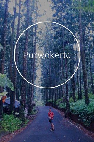 Purwokerto Part II