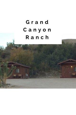 Grand CanyonRanch