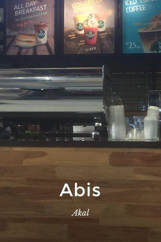 Abis Akal