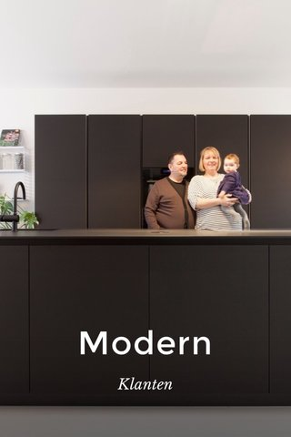 Modern Klanten