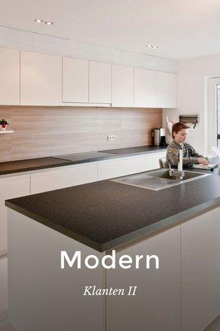Modern Klanten II