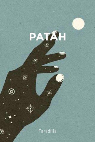 PATAH Faradilla