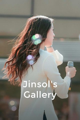 Jinsol's Gallery