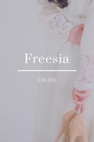 Freesia IDR 435