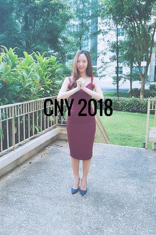 CNY 2018