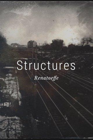 Structures Renatoeffe