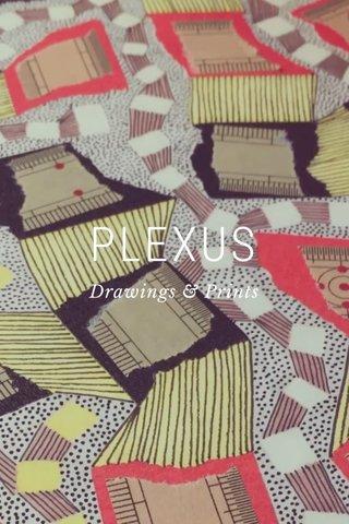 PLEXUS Drawings & Prints