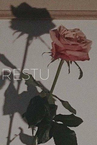 RESTU