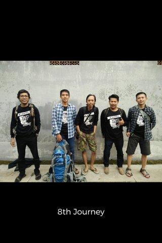 8th Journey