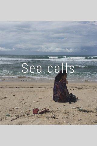 Sea calls