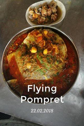Flying Pompret 22.02.2018